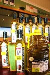 Un Français qui vit en Australie: ça résulte en de l'excellente huile d'olive !