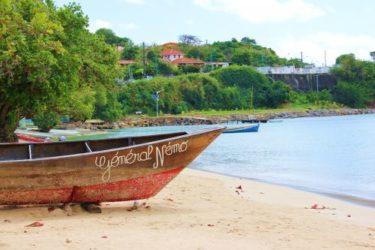 La Martinique en famille