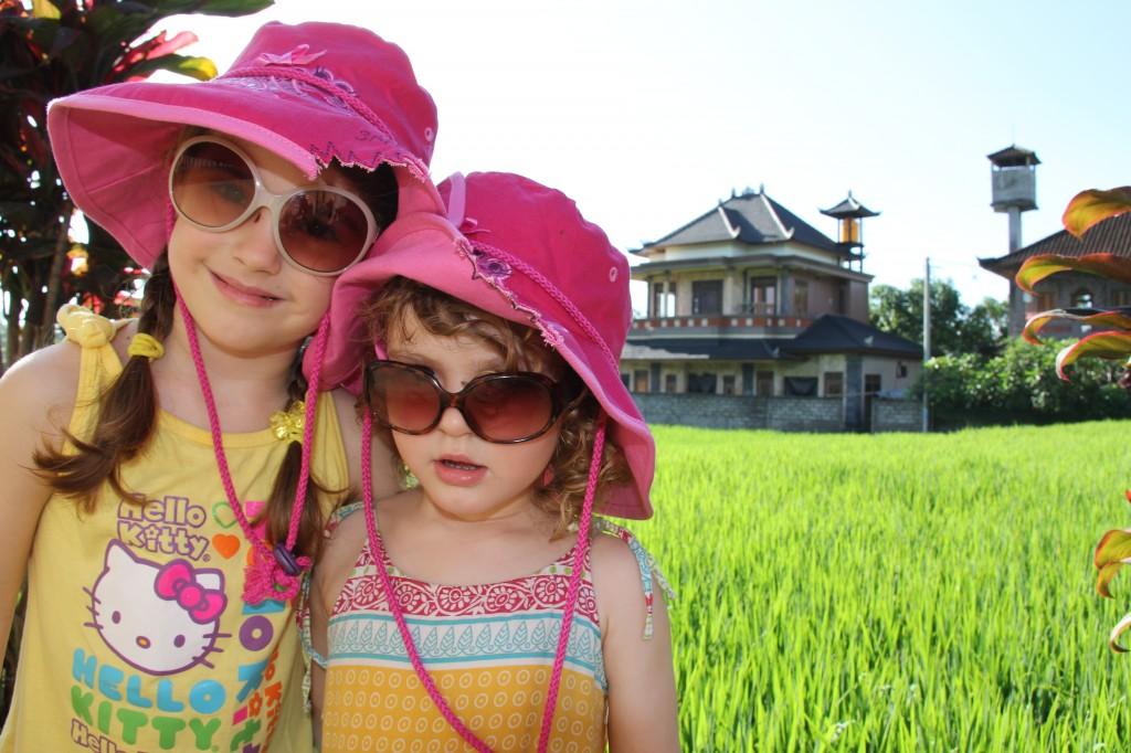 Ella & Coco, Bali, Indonésie