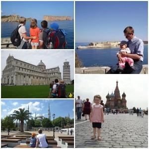 Voyages et Enfants - Nos voyages en famille