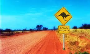 Qui ne rêve pas de la liberté de l'Outback australien ?