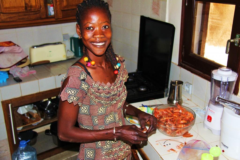 Voyage au Sénégal en famille