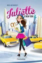 Mon avis sur la série jeunesse «Juliette» chez Hurtubise