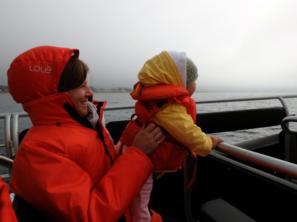 parents voyageurs