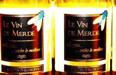 Je bois du vin de Merde! Photo no. 3