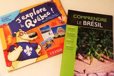 #Concours Guides Ulysse pour petits & grands à gagner