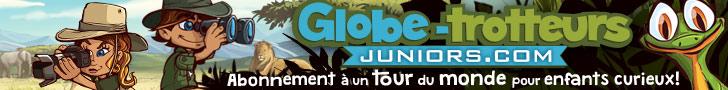 Globe-Trotteurs Juniors