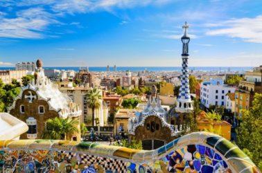 Voyager à  Barcelone! Ma chronique Rythme FM 97,1