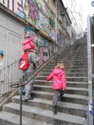 Entrevue avec la maman voyageuse belge Ève-Amandine de Tipiyou