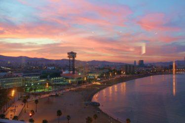 Mes 6 raisons de voyager à Barcelone en famille par Maman Globe-trotteuse