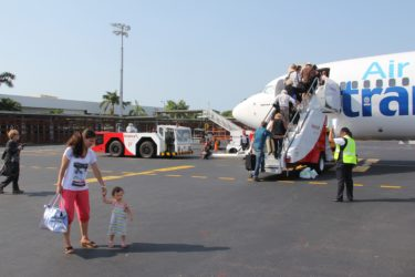 Fouille en règle et vol catastrophique en Colombie par Maman Globe-trotteuse