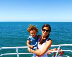 maman blogueuse voyage