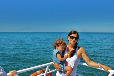 5 excursions en mer à vivre en famille
