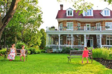 Chez Truchon: le secret bien gardé de Charlevoix, Québec
