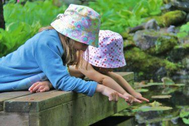 Les chapeaux d'été de Tirigolo & Cie #Concours