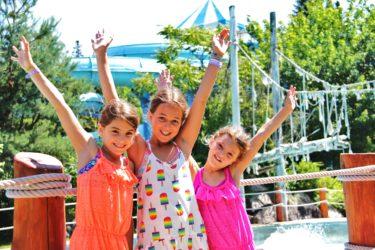 13 conseils avant votre visite au Village Vacances Valcartier, Québec