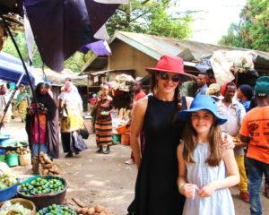 Voyage en Tanzanie 2017